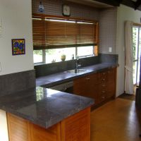 Frames and Benchtops